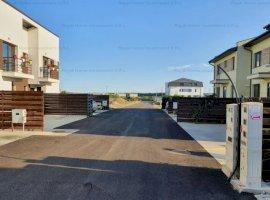 NOU | Casa Impecabila | 3 Camere | Zona Otopeni Central