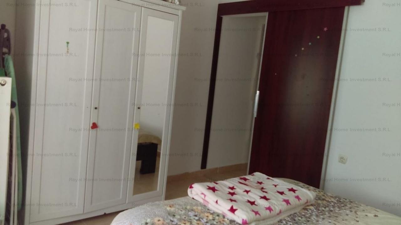 NOU | Apartament Impecabil | 2 Camere | 1 loc de parcare | Zona Otopeni Central
