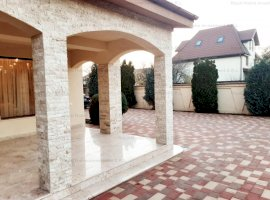 NOU | Casa Impecabila | 5 Camere | Zona Otopeni Central