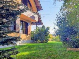 NOU | Casa Impecabila | 6 Camere | Zona Corbeanca-Petresti