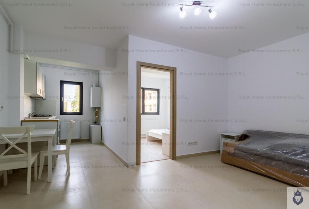 NOU | Apartament Impecabil | 2 Camere | Zona Mosilor
