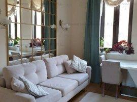 NOU | Apartament Impecabil 3 Camere | Renovat | Fara Risc | Parcul Carol