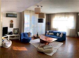 NOU | Apartament Impecabil 3 Camere | Balcon | Dorobanti