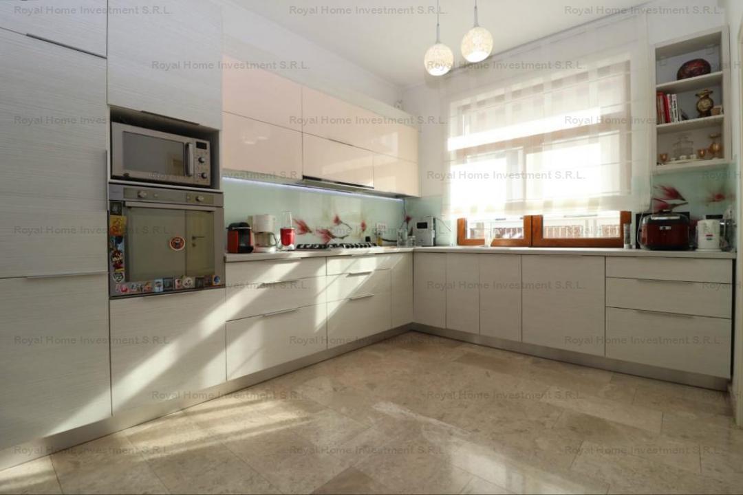 NOU | Casa Impecabila | 3 Camere | Zona Baneasa-Straulesti