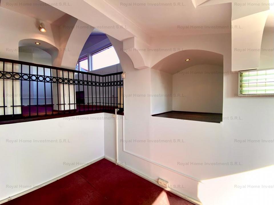Inchiriere Vila de Patrimoniu (Sediu Birouri)  NEGOCIABIL