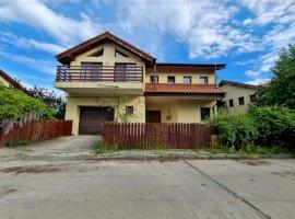 NOU | Casa Impecabila | 5 Camere | Zona Corbeanca Central