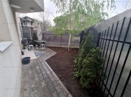NOU | Apartament Splendid cu 2 camere si gradina | Apollo Residence