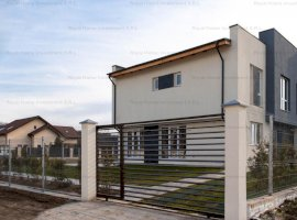 NOU | Casa Impecabila | 3 Camere | Zona Otopeni