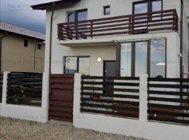 Nou   0 comision   Vila individuala la cheie   3 Camere   Comuna Berceni