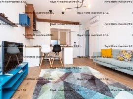 Apartament Impecabil 3 Camere | Ultra Finisat | Balcon Inchis | Zona Piata Muncii