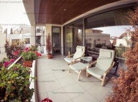 Apartament Impecabil 3 Camere   Ultra Finisat   Parcare   Zona Herastrau