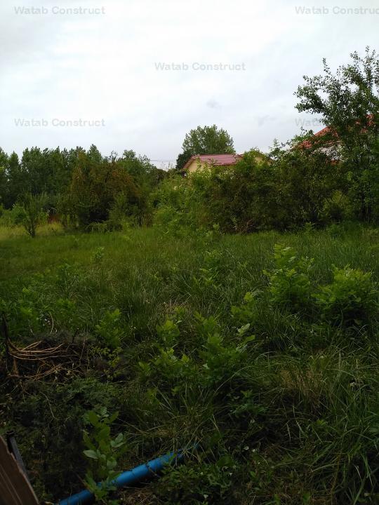 teren intravilan in Olteni zona Penny