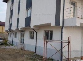 Apartament 2 cam Bragadiru[Safirului] 45mp 32000 euro