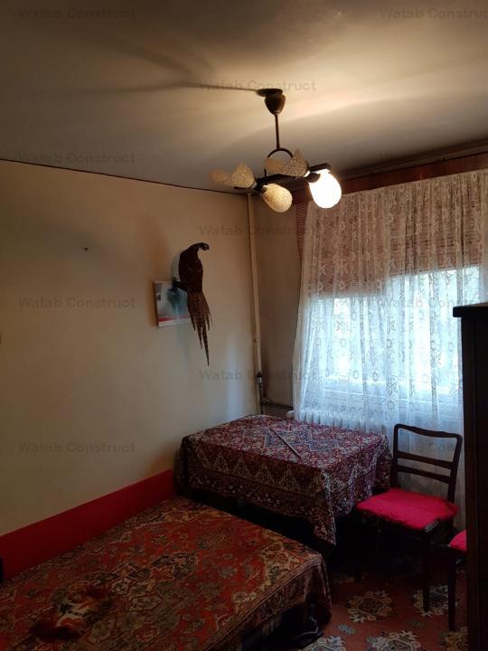 Apartament 3 cam 65mp Drumul Taberei {bucla}
