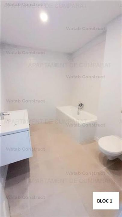 Apartament 2 cam -64mp bloc nou 62000 euro Ghencea-Cooperativei