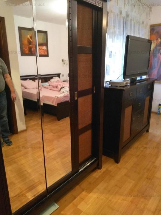 3 camere Lux in zona Unirii
