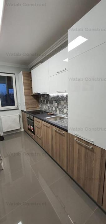 Apartament 2 cam 48 mp Bragadiru {cartier Latin} 48500 euro