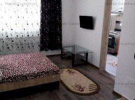 Garsoniera 28mp Residence Militari mobilat/utilat 27500 euro