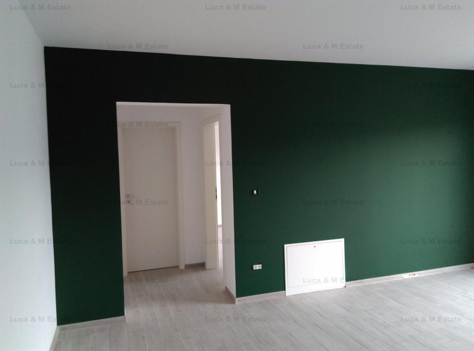 Apartamente Lugojului-Padurea Verde