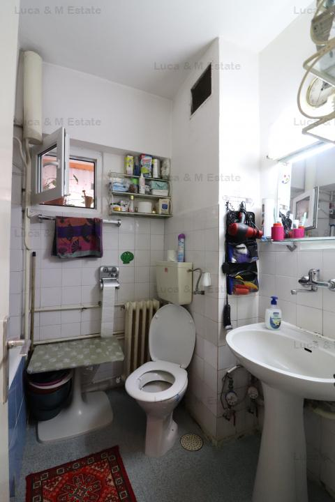 Apartament 4 camere, Libertatii