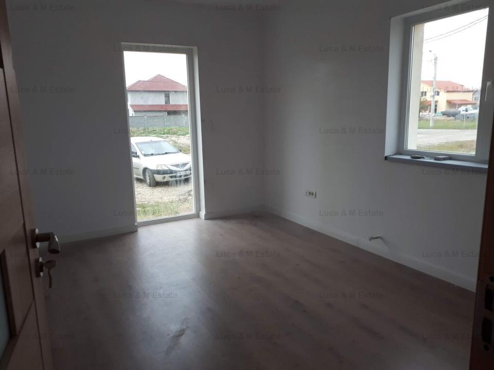 Apartamente 3 camere Aleea Ghirodei