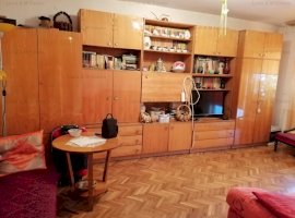 Apartament 3 camere etaj intermediar Dorobanti