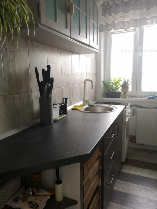Apartament de 1 camera Politehnica/ Balcescu