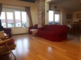 Apartament 3 camere Confort 1 Padura Verde