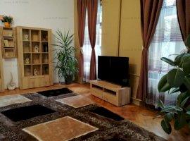 Apartament 2 Camere Central Medicina