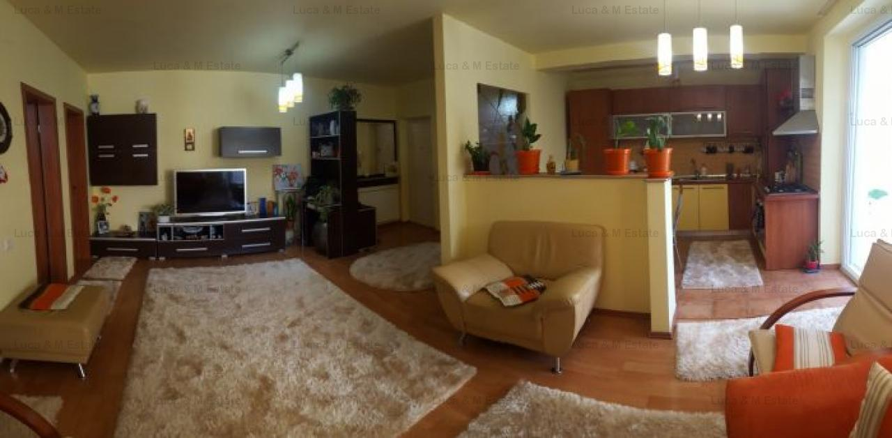 Apartament  3 camere Lipovei.