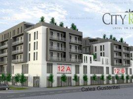 Apartament 2 camere | Model Tip 4 | 48.77 mp + balcon | 12 C