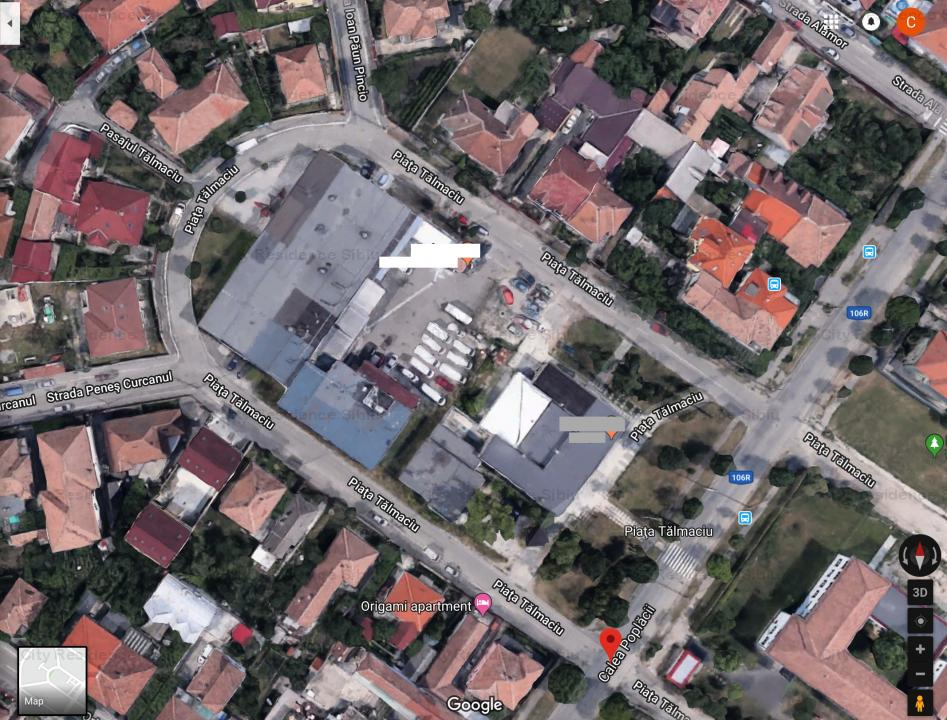 Spatiu comercial / productie + birouri - Zona Calea Poplacii