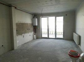 Apartament 2 camere tip 2 | parter inalt - intabulat - imobil 9