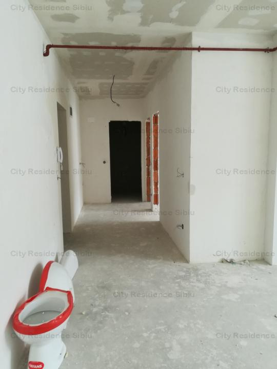 Apartament 3 camere | 63 mp | Intabulat | Imobil 10