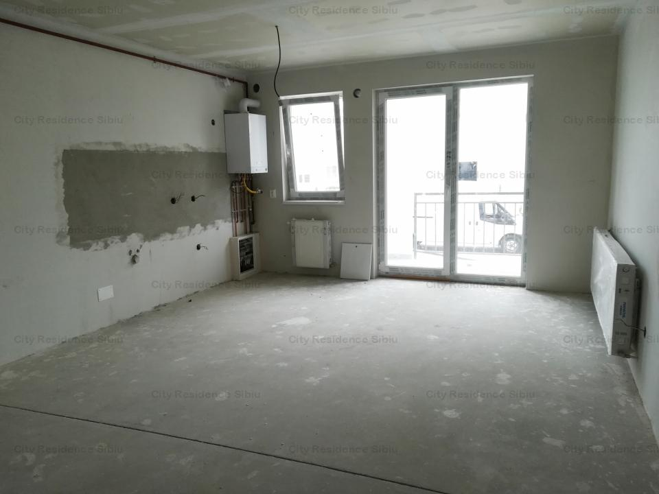 Apartament 3 camere | Intabulat | Imobil 9 | Central