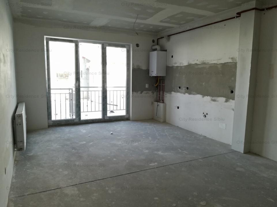 Apartament 2 camere |  intabulat | Parter inalt