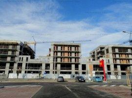 Apartament 2 camere | Model Tip 3 | 46.28 mp + balcon | 12 C
