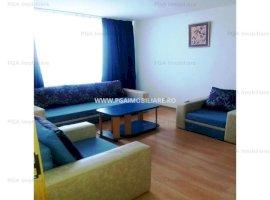 Apartament 3 camere in zona Brancoveanu-Straja