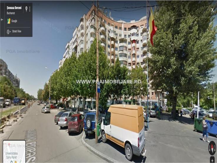 Apartament 2 camere de vanzare in zona Aparatorii Patriei