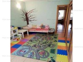 Vanzare apartament 3 camere, Vatra Luminoasa, Bucuresti