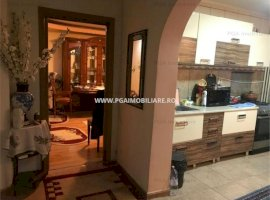 Vanzare apartament 3 camere, Doamna Ghica, Bucuresti