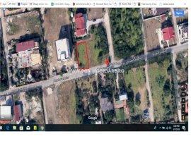 Vanzare teren constructii 632mp, Prelungirea Ghencea, Bucuresti