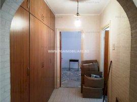 Apartament de 2 camere in Doamna Ghica