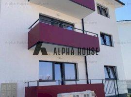 Apartament cu 2 camere Selimbar COMISION 0 %