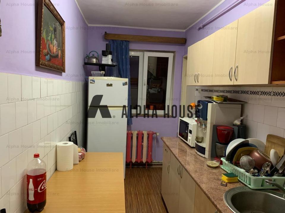 Apartament 4 camere decomandate zona Vasile Aron