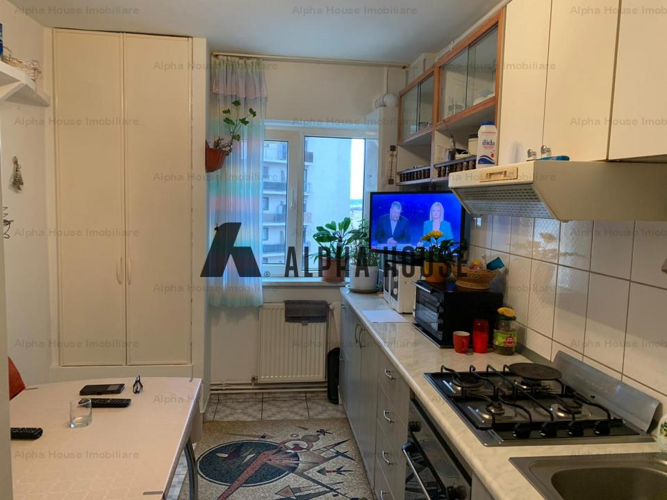 Apartament 3 camere 2 bai zona Rahova