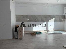 Apartament 3 camere + gradina zona Selimbar