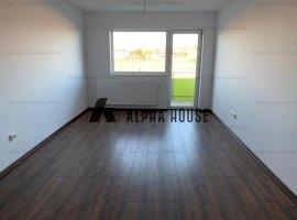 Apartament 3 camere + gradina 124 mp zona Selimbar