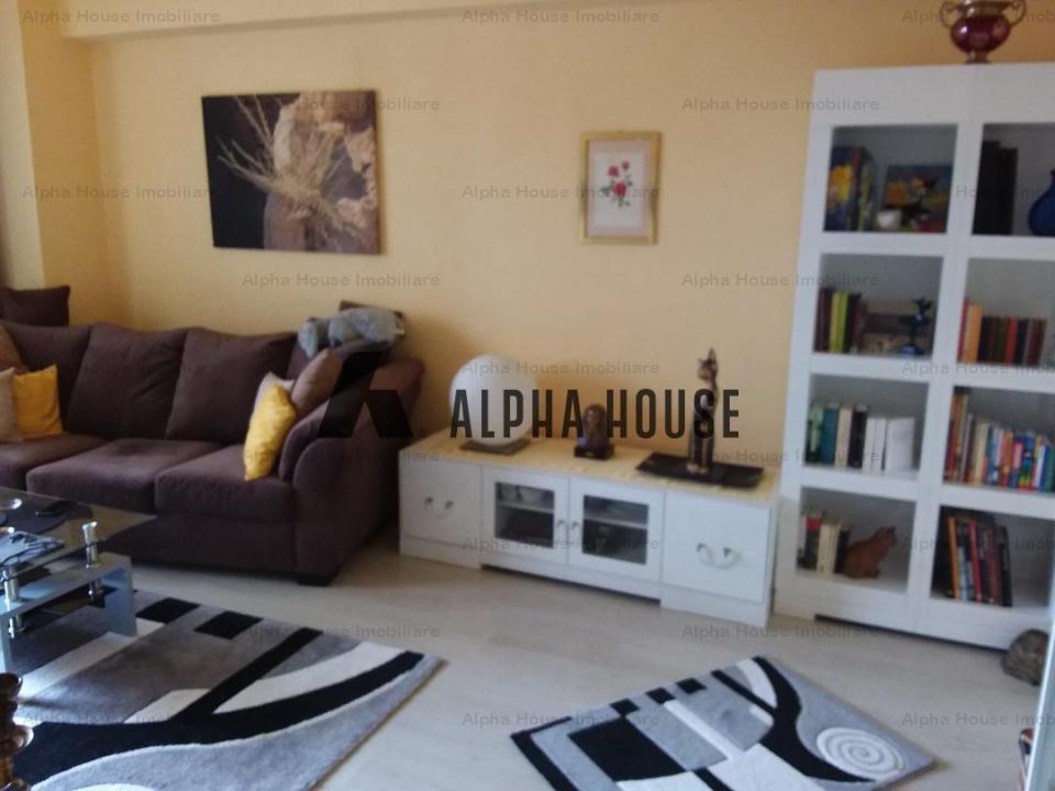 Apartament 2 camere decomandate zona Dedeman
