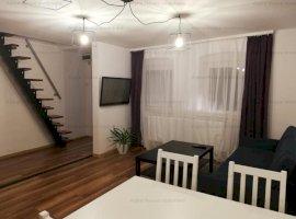 Apartament 3 camere etaj 1 zona Centrala